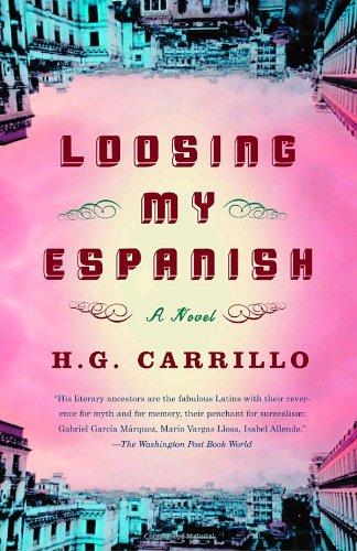 Loosing My Espanish  N/A edition cover