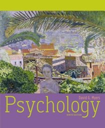 Psychology:  2009 edition cover