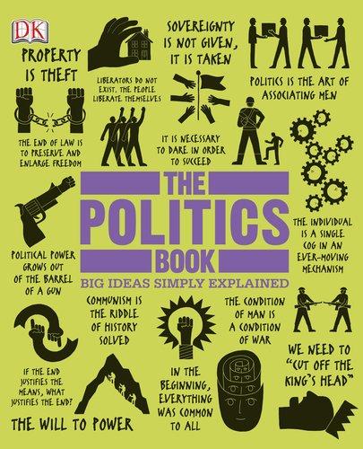 Politics Book  N/A edition cover
