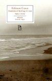 Robinson Crusoe Modernized Edition  2014 edition cover