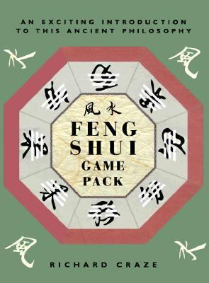 Feng Shui Game Pack  N/A 9781556706141 Front Cover
