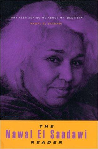 Nawal el Saadawi Reader   1997 9781856495141 Front Cover