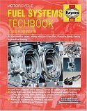 Motorcycle Fuel Systems TechBook   2000 edition cover
