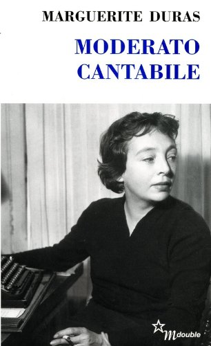 Moderato Cantabile  N/A edition cover