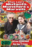 Stan Lee's Mutants, Monsters & Marvels: Creating Spider-Man and Here Come the Heroes System.Collections.Generic.List`1[System.String] artwork