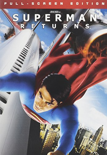 Superman Returns (Full Screen Edition) System.Collections.Generic.List`1[System.String] artwork