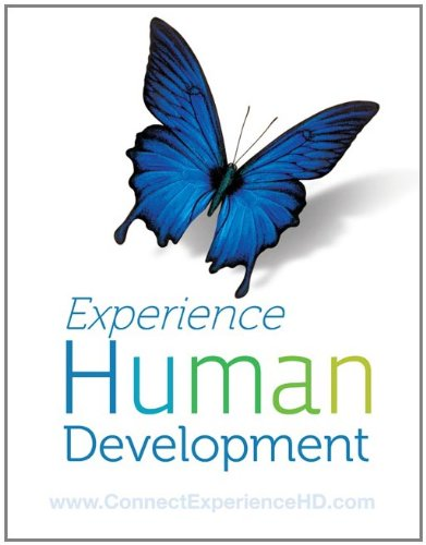 Experience Human Development  12th 2012 9780078035142 Front Cover