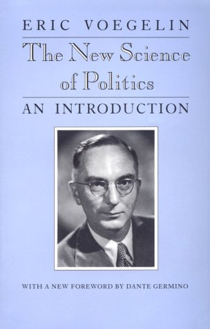 New Science of Politics An Introduction 74th edition cover