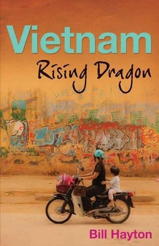 Vietnam Rising Dragon  2011 edition cover