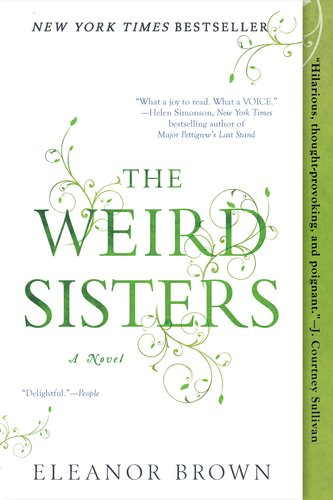 Weird Sisters  N/A edition cover