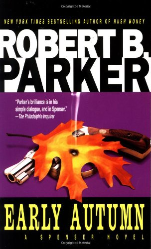 Early Autumn   1981 edition cover