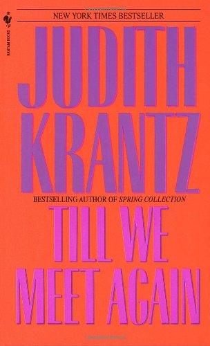 Till We Meet Again A Novel N/A 9780553280142 Front Cover