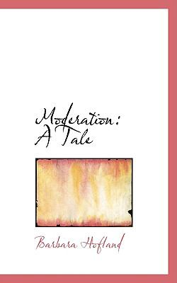 Moderation : A Tale  2008 edition cover