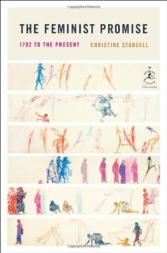 Feminist Promise 1792 to the Present  2010 edition cover