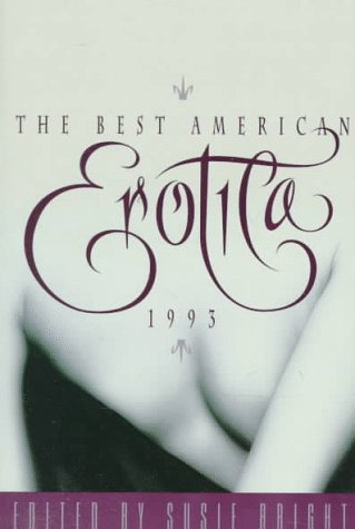 Best American Erotica 1993   1997 9780684845142 Front Cover
