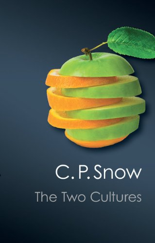Two Cultures  N/A edition cover