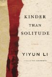 Kinder Than Solitude   2014 edition cover