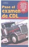 Pass the CDL Exam   2003 9781401818142 Front Cover