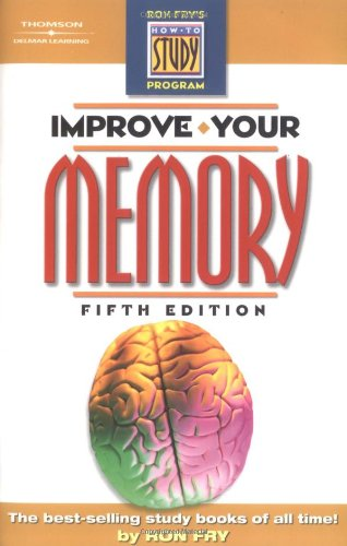 Improve Your Memory  5th 2005 (Revised) 9781401889142 Front Cover
