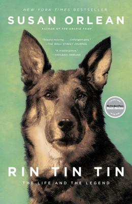 Rin Tin Tin The Life and the Legend N/A edition cover
