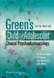 Child and Adolescent Clinical Psychopharmacology  5th 2014 (Revised) edition cover