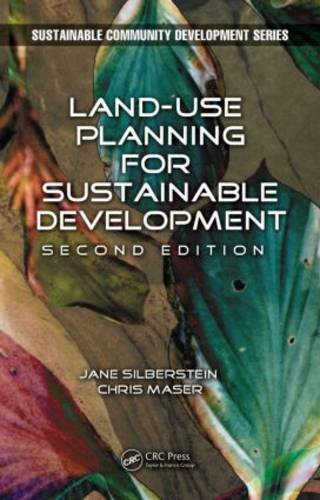 Land-Use Planning for Sustainable Development, Second Edition  2nd 2013 (Revised) edition cover