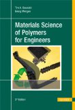 Materials Science of Polymers for Engineers 3E  3rd (Revised) 9781569905142 Front Cover