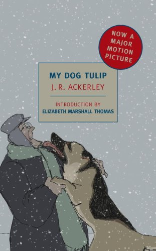 My Dog Tulip   2011 (Movie Tie-In) edition cover