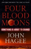 Four Blood Moons: Something Is About to Change  2013 9781617952142 Front Cover