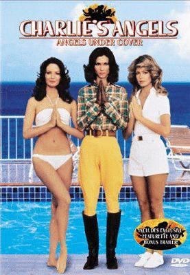 Charlie's Angels - Angels Under Cover System.Collections.Generic.List`1[System.String] artwork