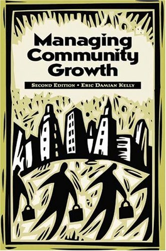 Managing Community Growth  2nd 2004 (Revised) edition cover