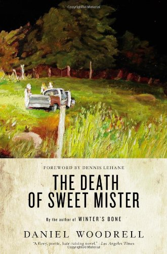 Death of Sweet Mister  N/A 9780316206143 Front Cover