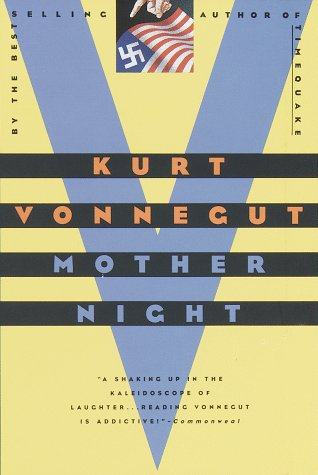 Mother Night   2006 edition cover