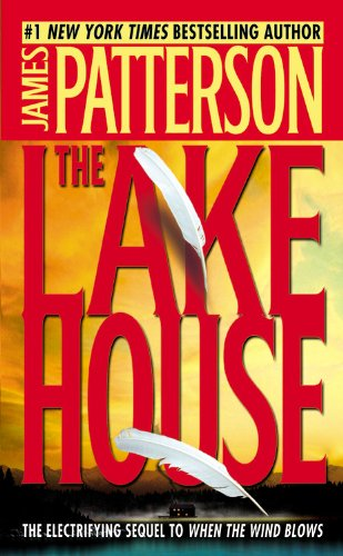 Lake House   2004 edition cover