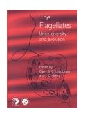 Flagellates Unity, Diversity and Evolution  2000 9780748409143 Front Cover
