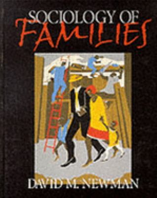 Sociology of Families   1999 9780761985143 Front Cover