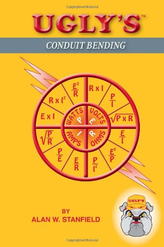 Ugly's Conduit Bending   2012 (Revised) edition cover