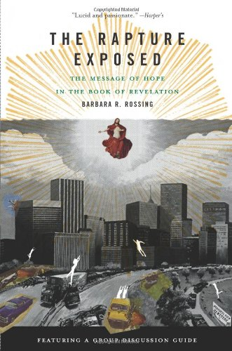 Rapture Exposed The Message of Hope in the Book of Revelation  2005 edition cover