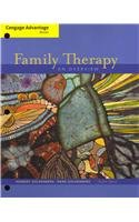 Cengage Advantage Books: Family Therapy An Overview 8th 2013 edition cover
