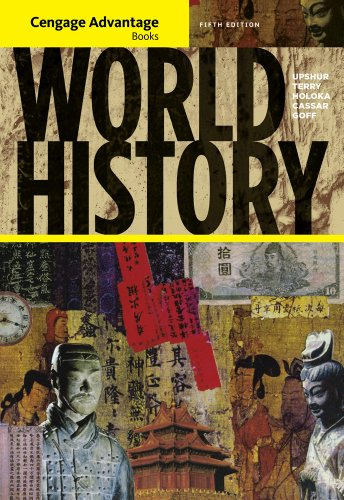 World History  5th 2012 edition cover