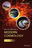 Introduction to Modern Cosmology  3rd 2015 edition cover