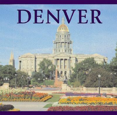 Denver   2003 9781552854143 Front Cover