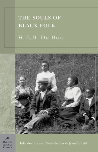 Souls of Black Folk  N/A edition cover