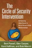 Circle of Security Intervention Enhancing Attachment in Early Parent-Child Relationships  2014 edition cover
