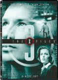 The X-Files: Season 3 System.Collections.Generic.List`1[System.String] artwork