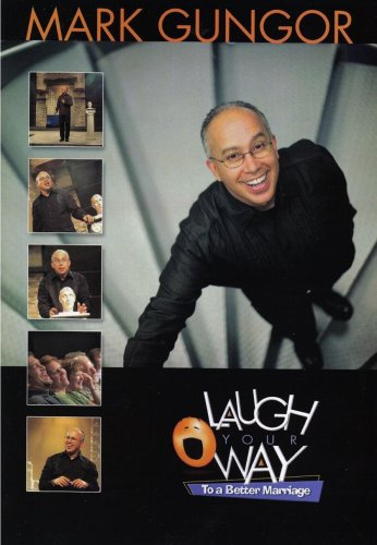 Mark Gungor: Laugh Your Way to a Better Marriage - DVD System.Collections.Generic.List`1[System.String] artwork