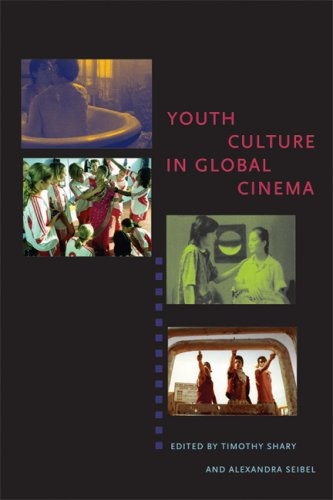 Youth Culture in Global Cinema   2006 edition cover