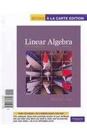 Linear Algebra and Its Applications  4th 2012 edition cover