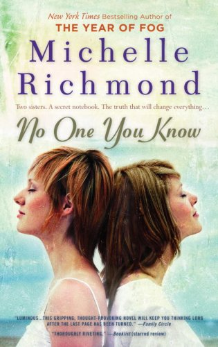 No One You Know  N/A edition cover