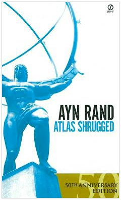 Atlas Shrugged  35th 1997 (Revised) edition cover